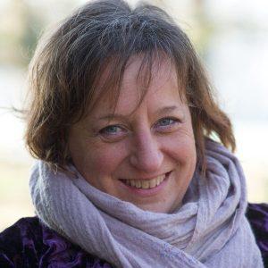 Ann Gevaert