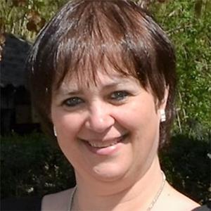 Sabine De Weghe